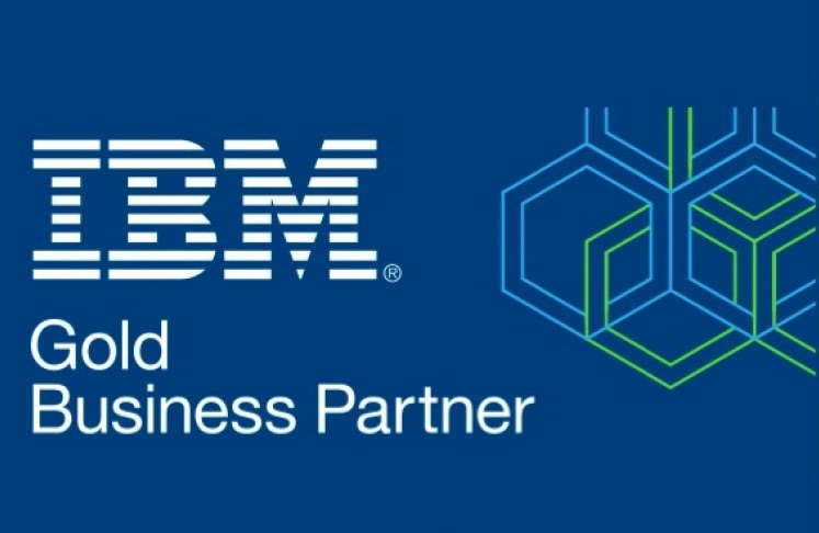IBM - Gold Business Partner